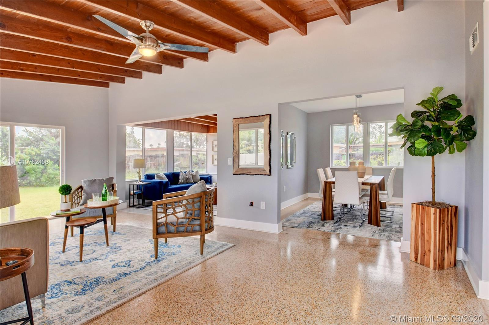 6390 SW 30th St  For Sale A10782498, FL