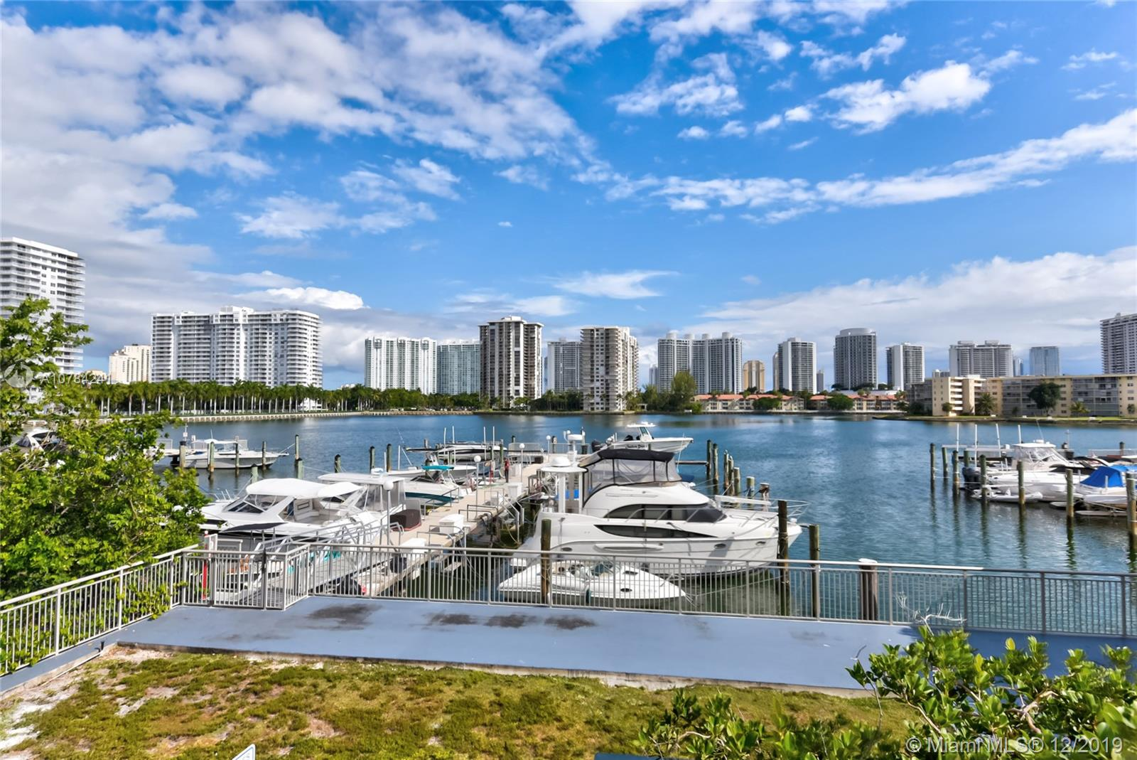 18051  Biscayne Blvd #1705 For Sale A10784241, FL