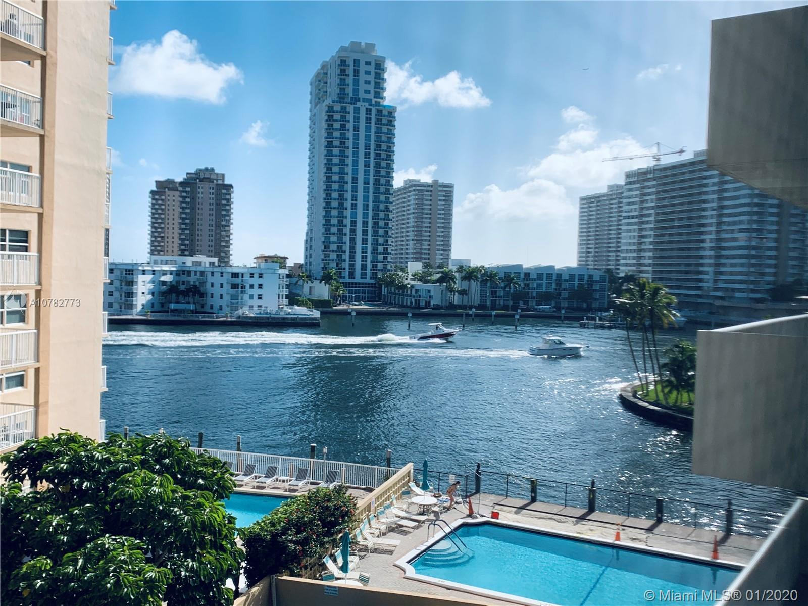 137  Golden Isles Dr #401 For Sale A10782773, FL