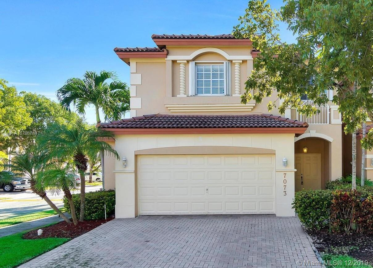 7073 NW 115th Ct  For Sale A10786768, FL