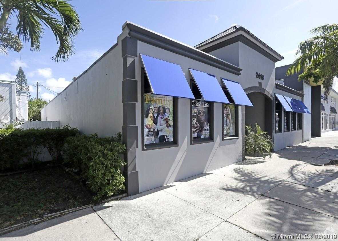2419  Hollywood Blvd  For Sale A10782442, FL
