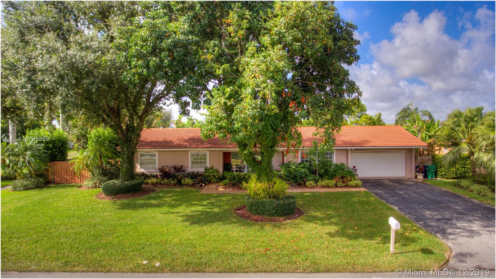 12782 SW 114th Ct  For Sale A10785869, FL