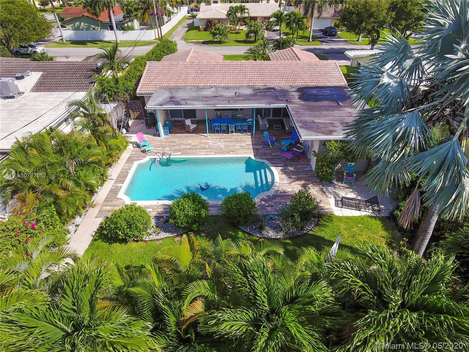 1242  Funston St  For Sale A10787052, FL