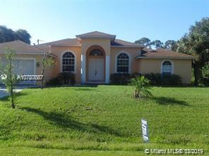 20255 Gladstone Ave, Port Charlotte, FL 33952