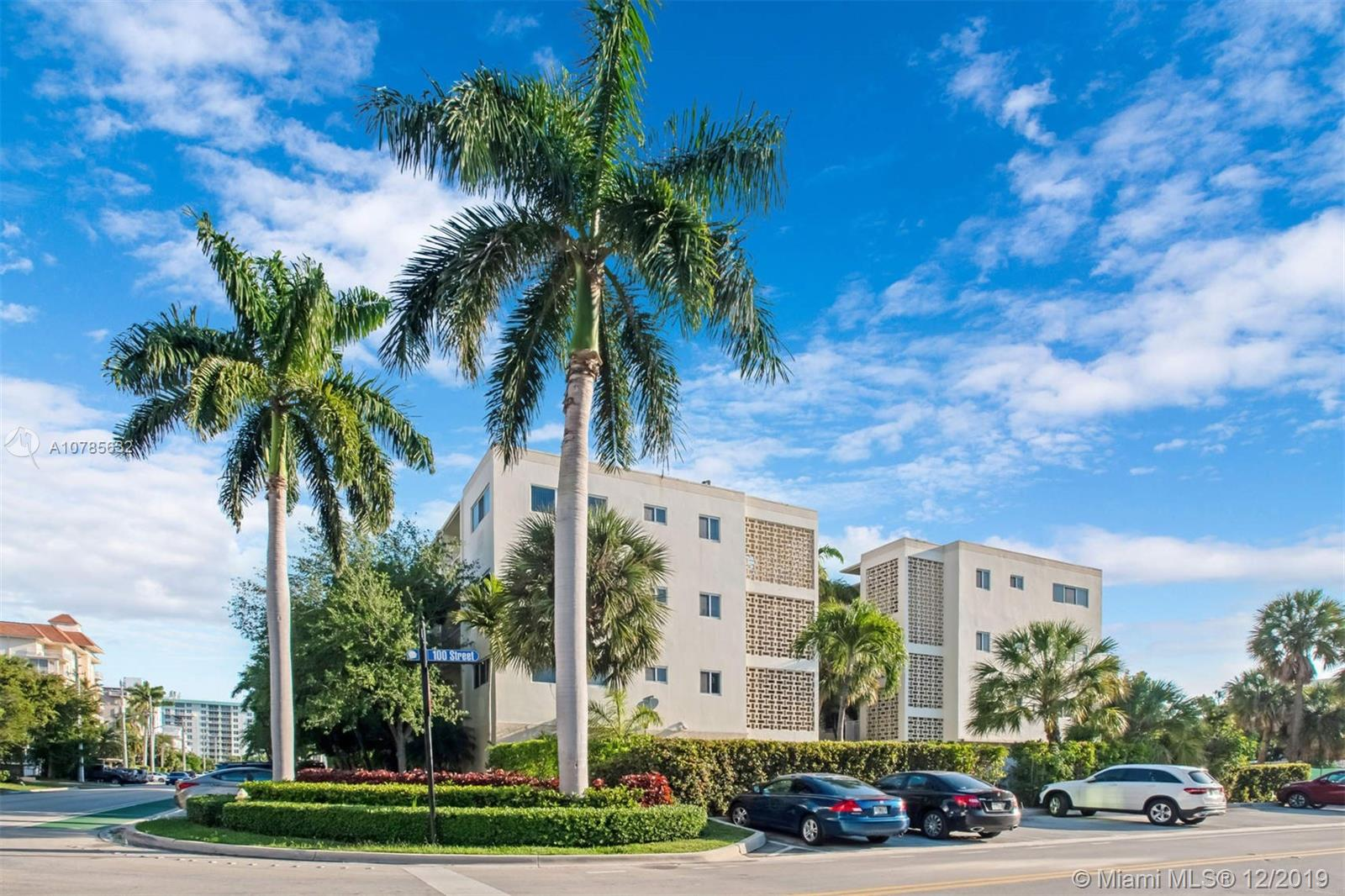 10001 W Bay Harbor Dr #208 For Sale A10785632, FL