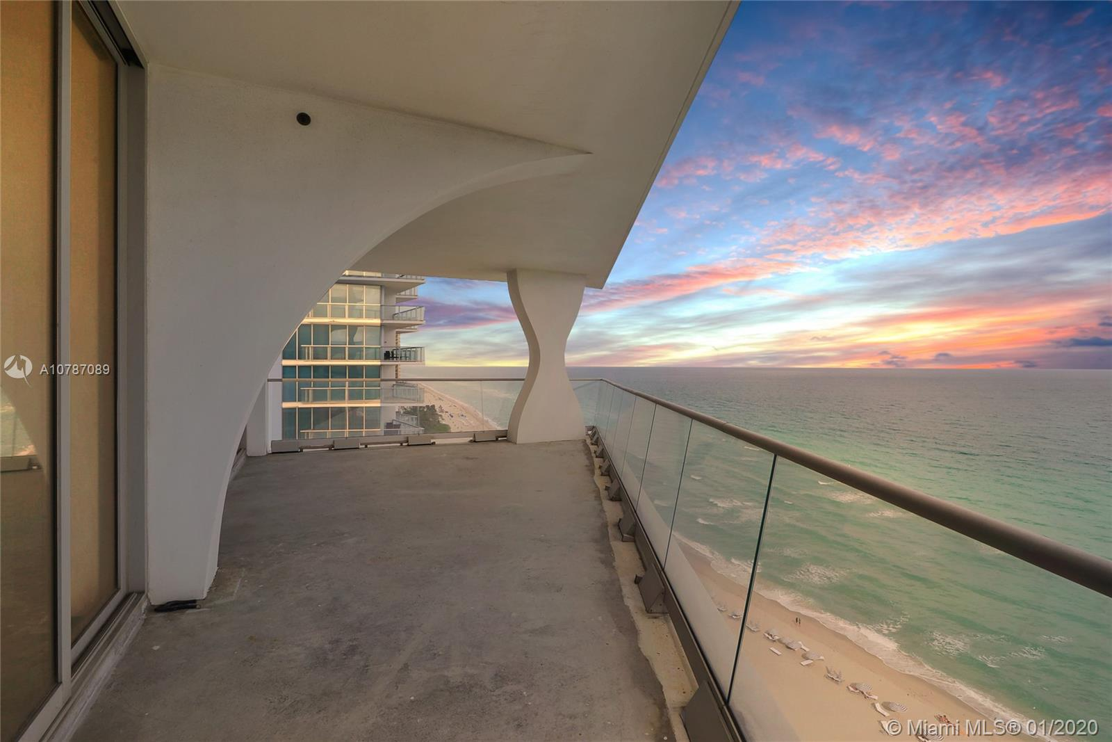 16901  Collins Ave #1505 For Sale A10787089, FL