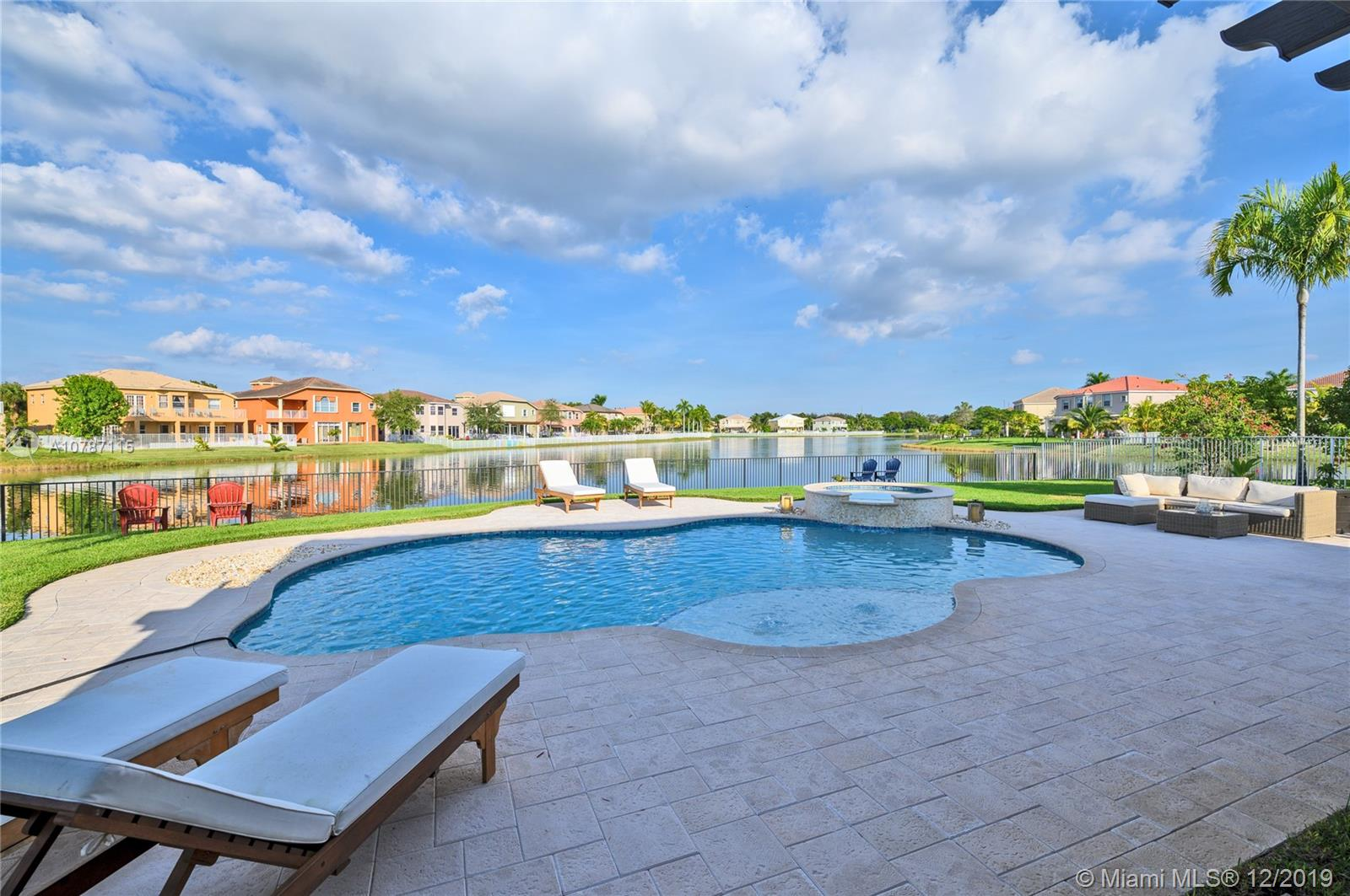 15805 SW 52nd Ct  For Sale A10787115, FL