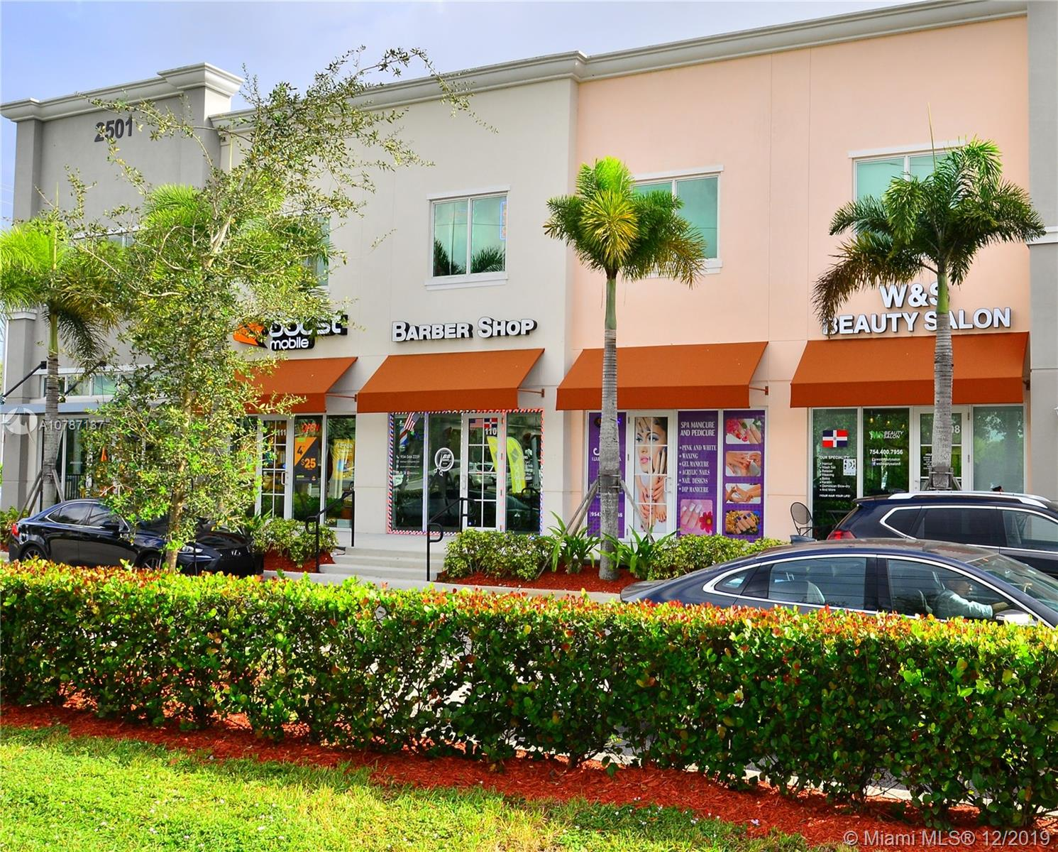 2501  SW 101st Ave  For Sale A10787137, FL