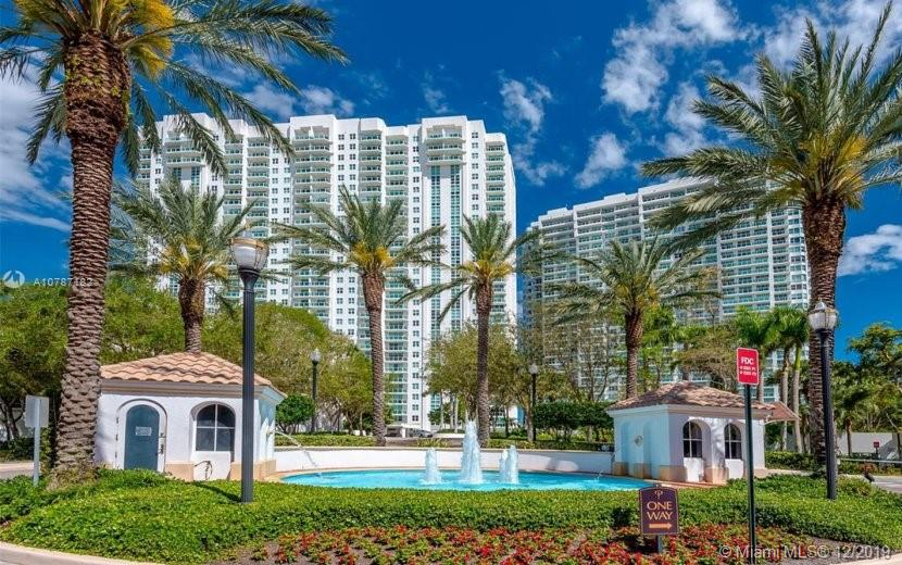 3201 NE 183rd St #1907 For Sale A10787182, FL