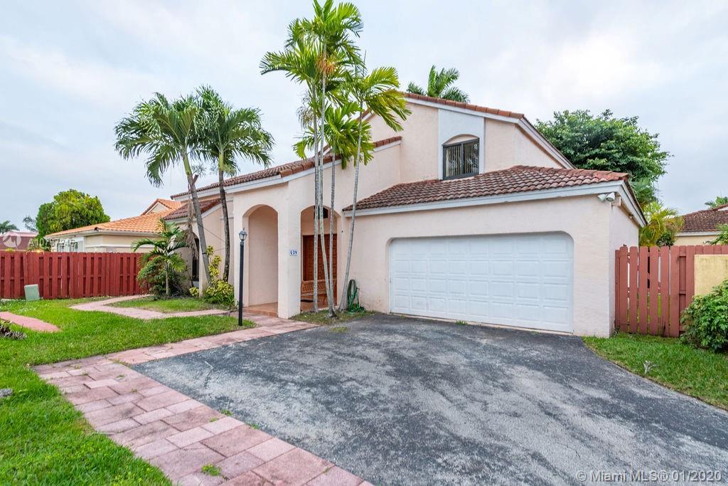 439 SW 88th Pl, Miami, FL 33174