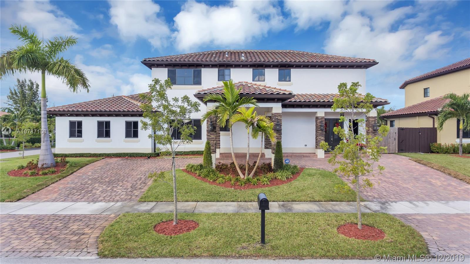 12255 SW 1st St  For Sale A10787153, FL
