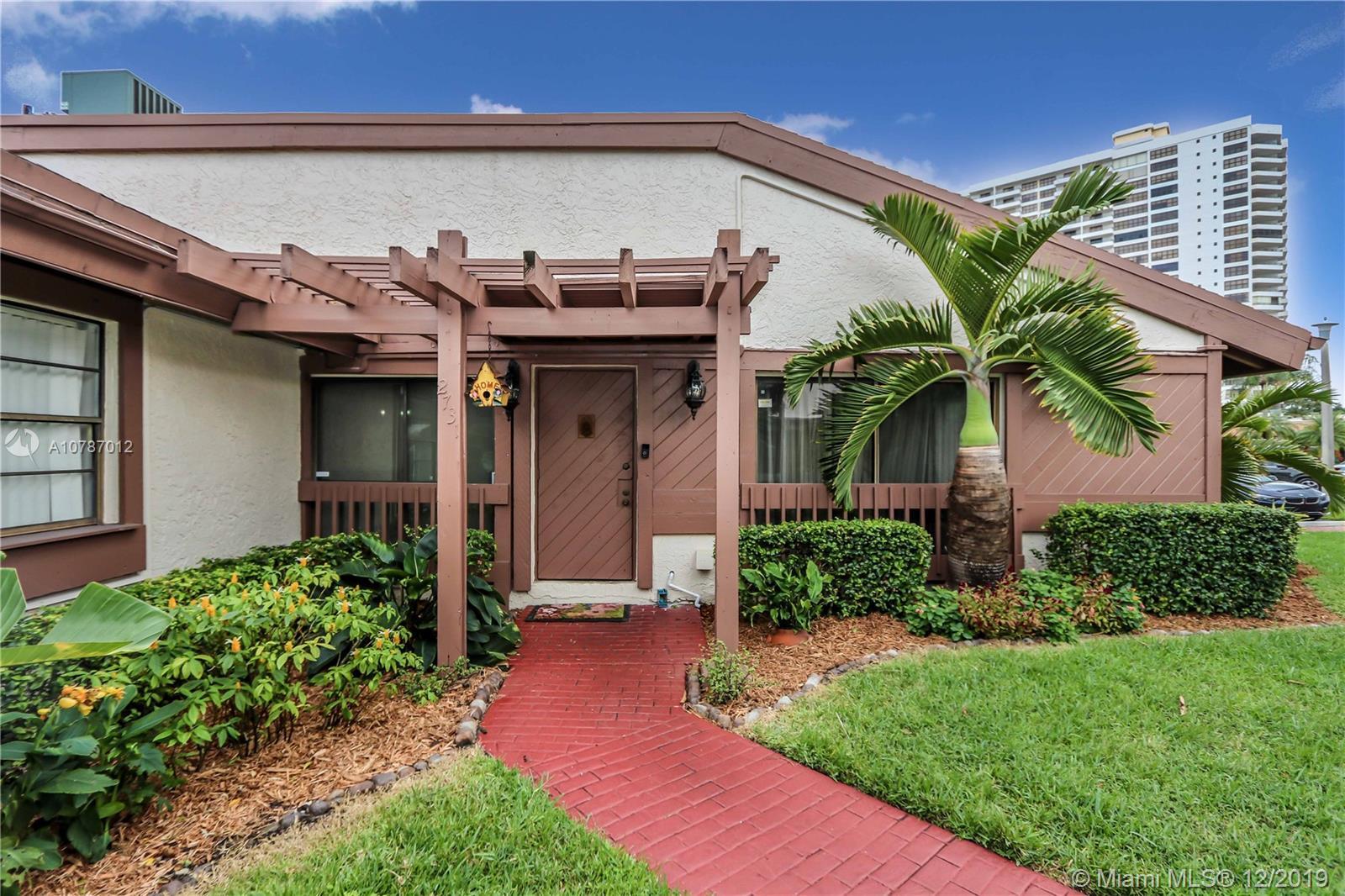 2731 S Parkview Dr  For Sale A10787012, FL