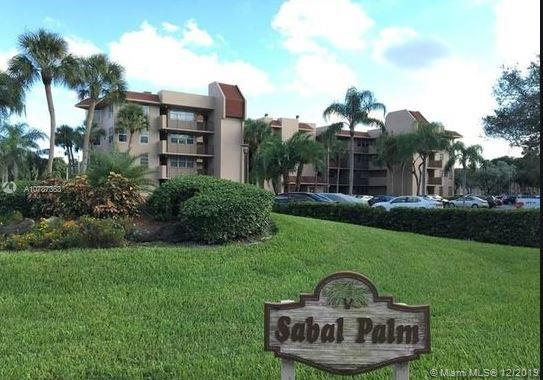 1931  Sabal Palm Dr #401 For Sale A10787363, FL
