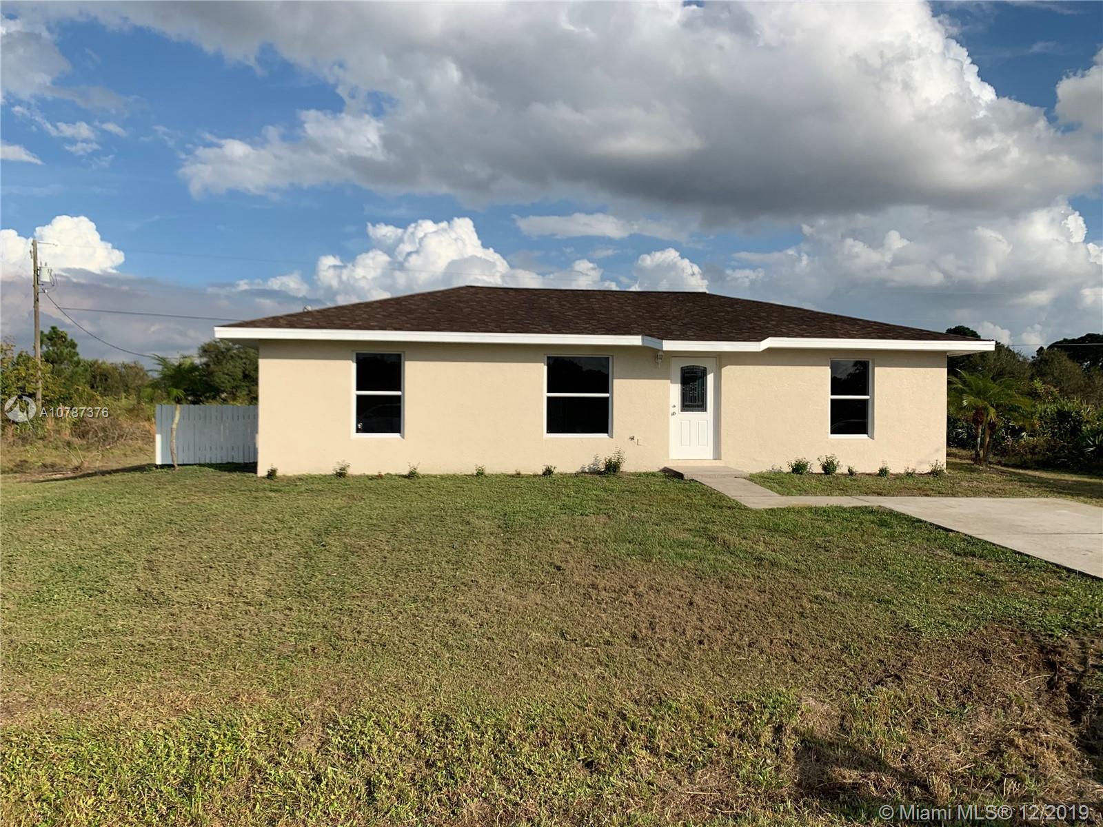 3934 NW 26 AVE, Okeechobee, FL 34972