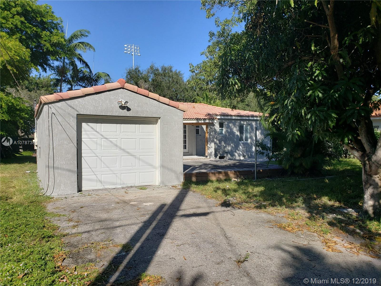 142 NW 111th St  For Sale A10787381, FL