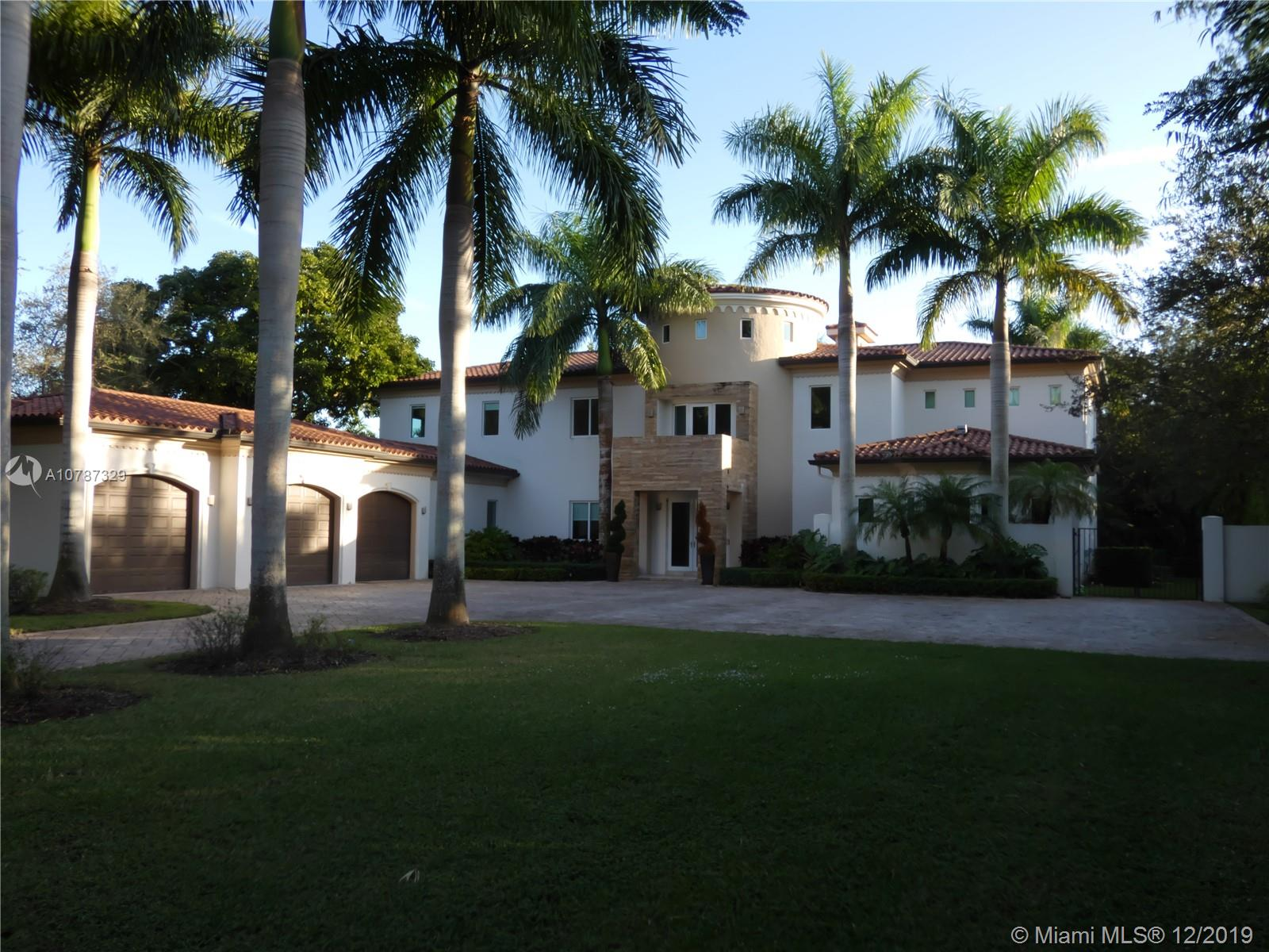 6080 SW 104 St  For Sale A10787329, FL