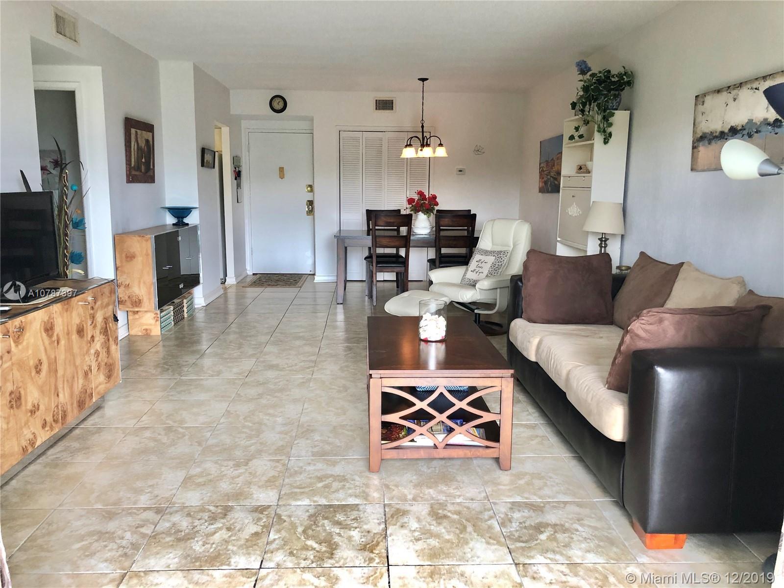 3800  Hillcrest Dr #516 For Sale A10787397, FL