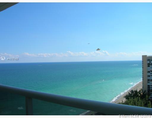 1830 S Ocean Dr #2205 For Sale A10787423, FL