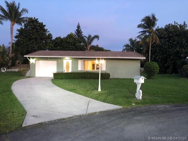 14450 Amapola Way, Delray Beach, FL 33484
