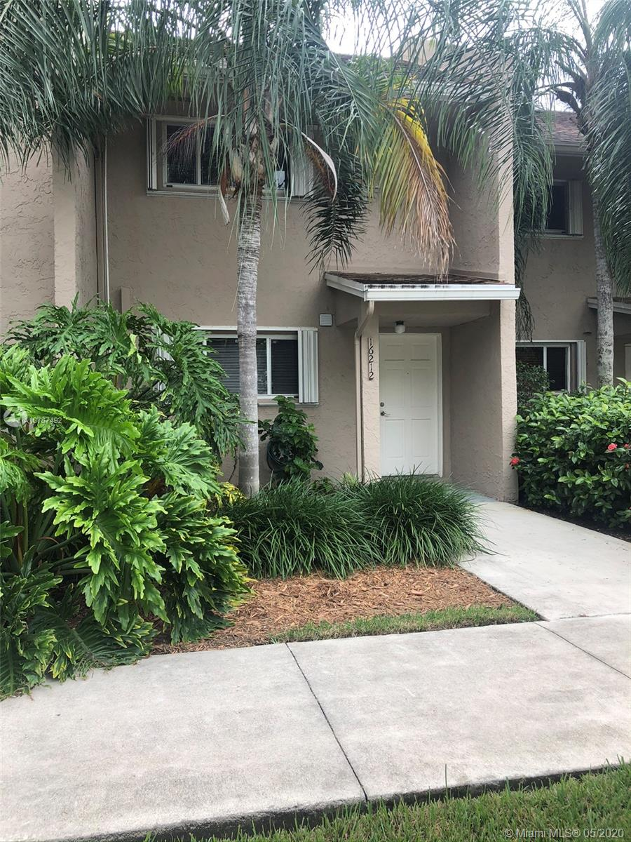 16212 SW 92nd Ave #18 For Sale A10787492, FL