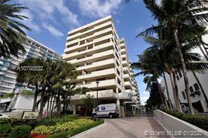 1621  Collins Ave #208 For Sale A10786332, FL