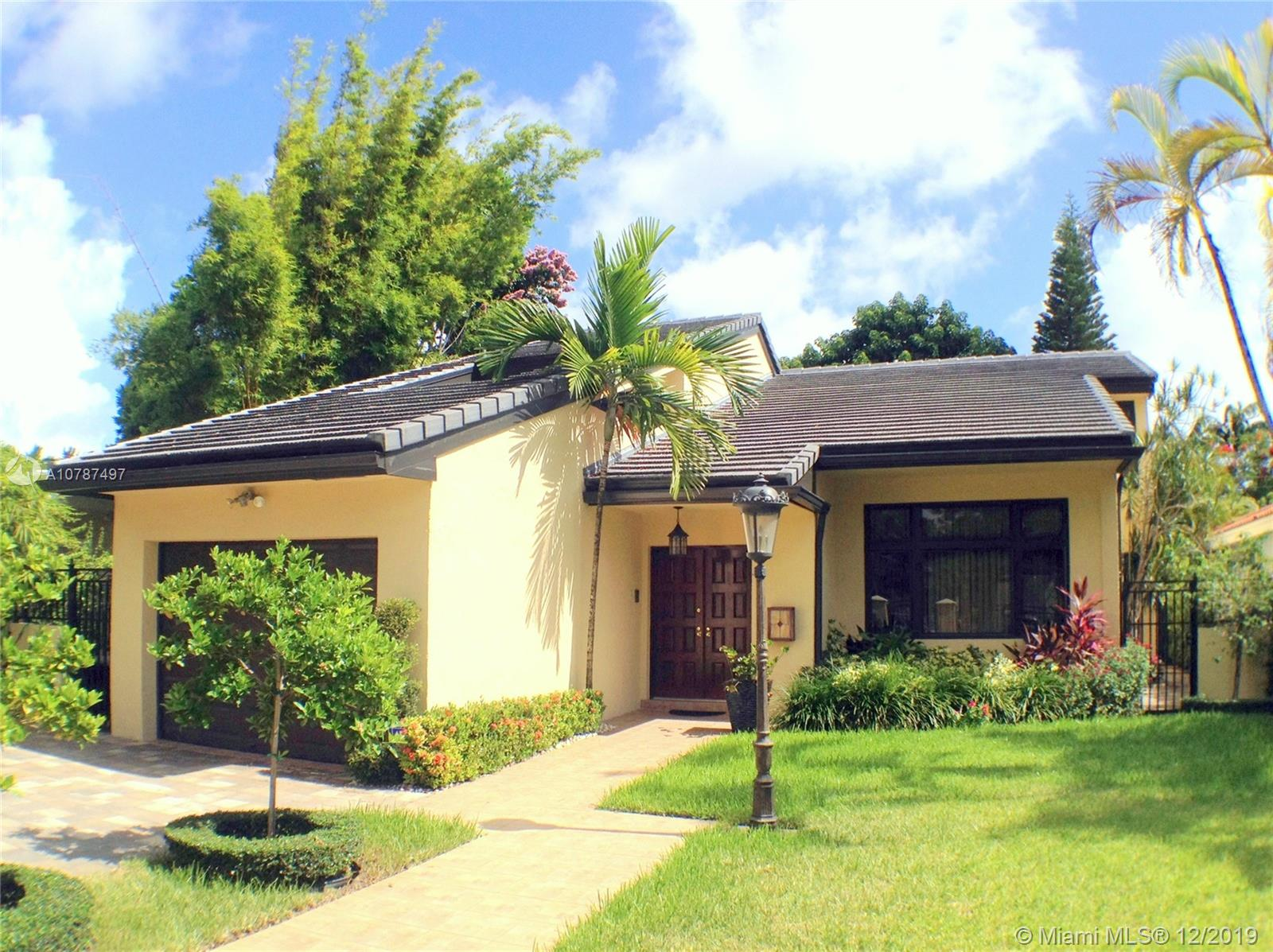 426  Gerona Ave  For Sale A10787497, FL