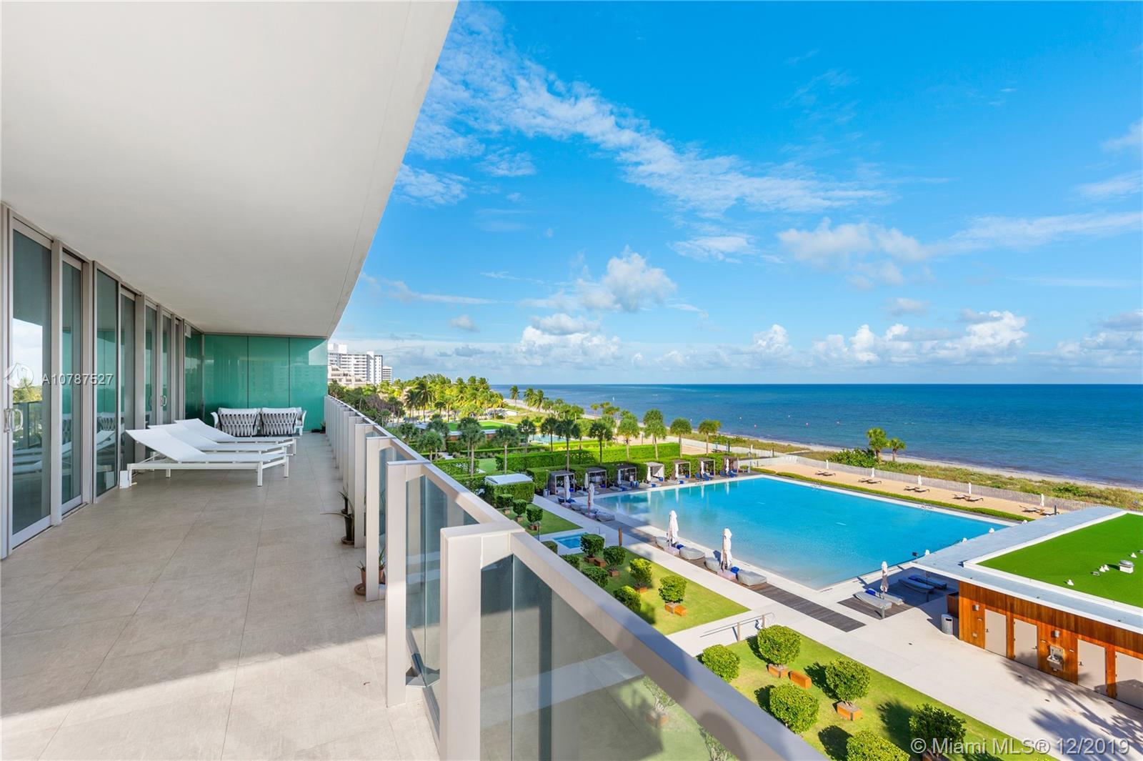 360  Ocean Drive #501S For Sale A10787527, FL