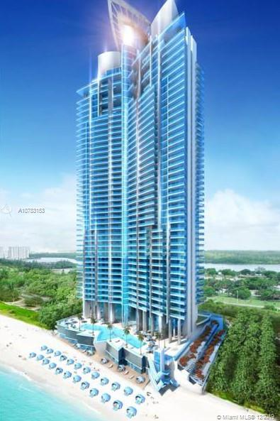 17001  Collins Ave #1105 For Sale A10783153, FL