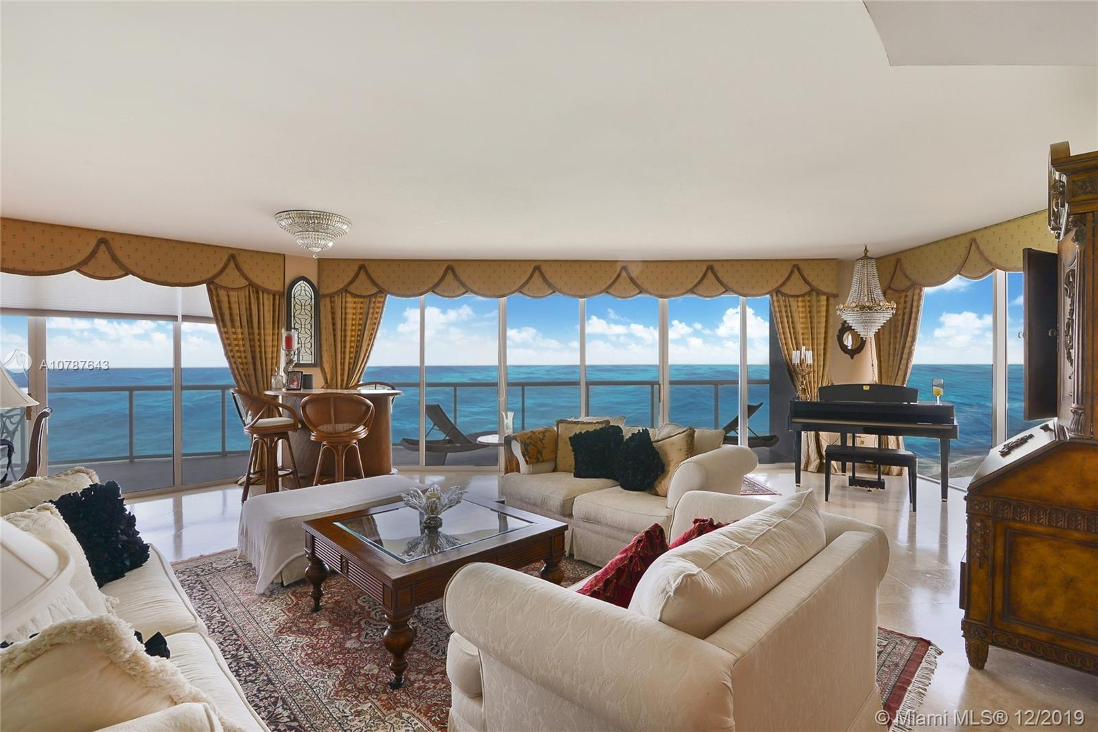 18671  Collins Ave #2701 For Sale A10787643, FL