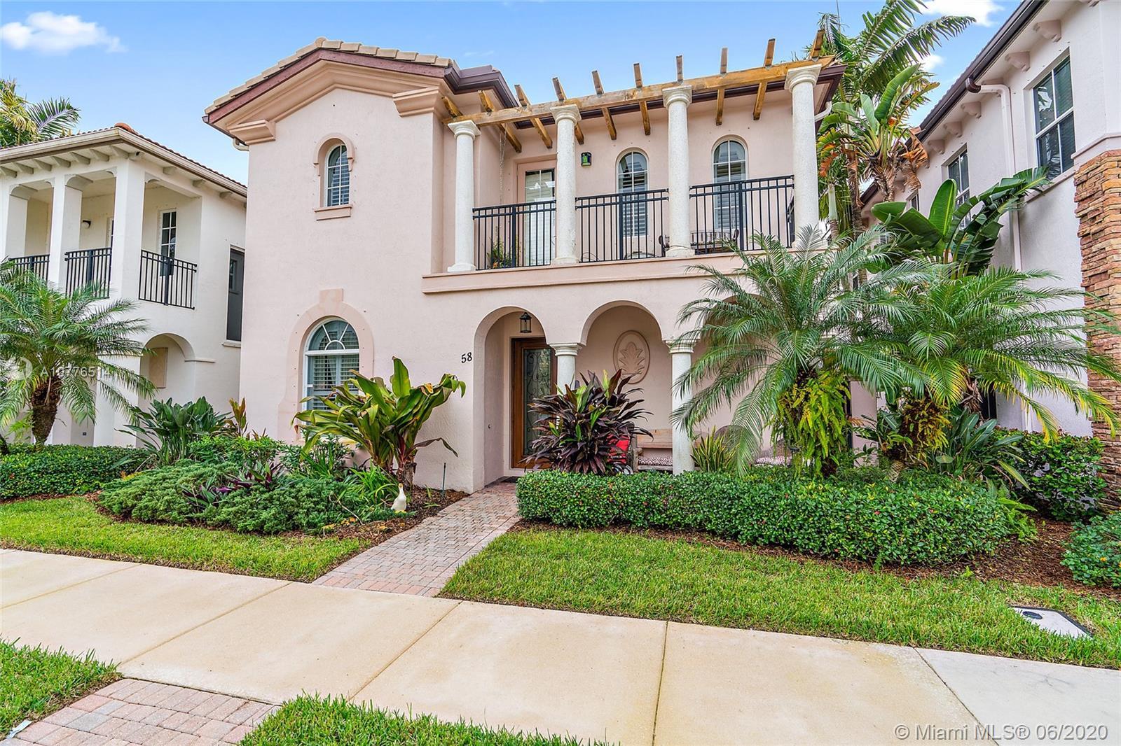 58 Stoney Drive, Palm Beach Gardens, FL 33410