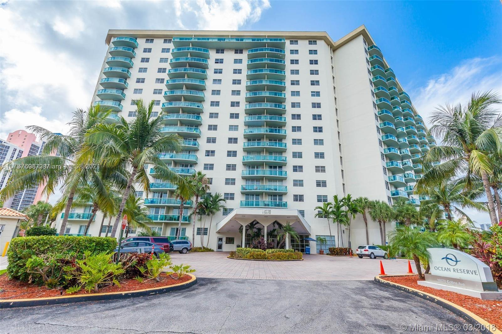 19370  Collins Ave #222 For Sale A10787698, FL