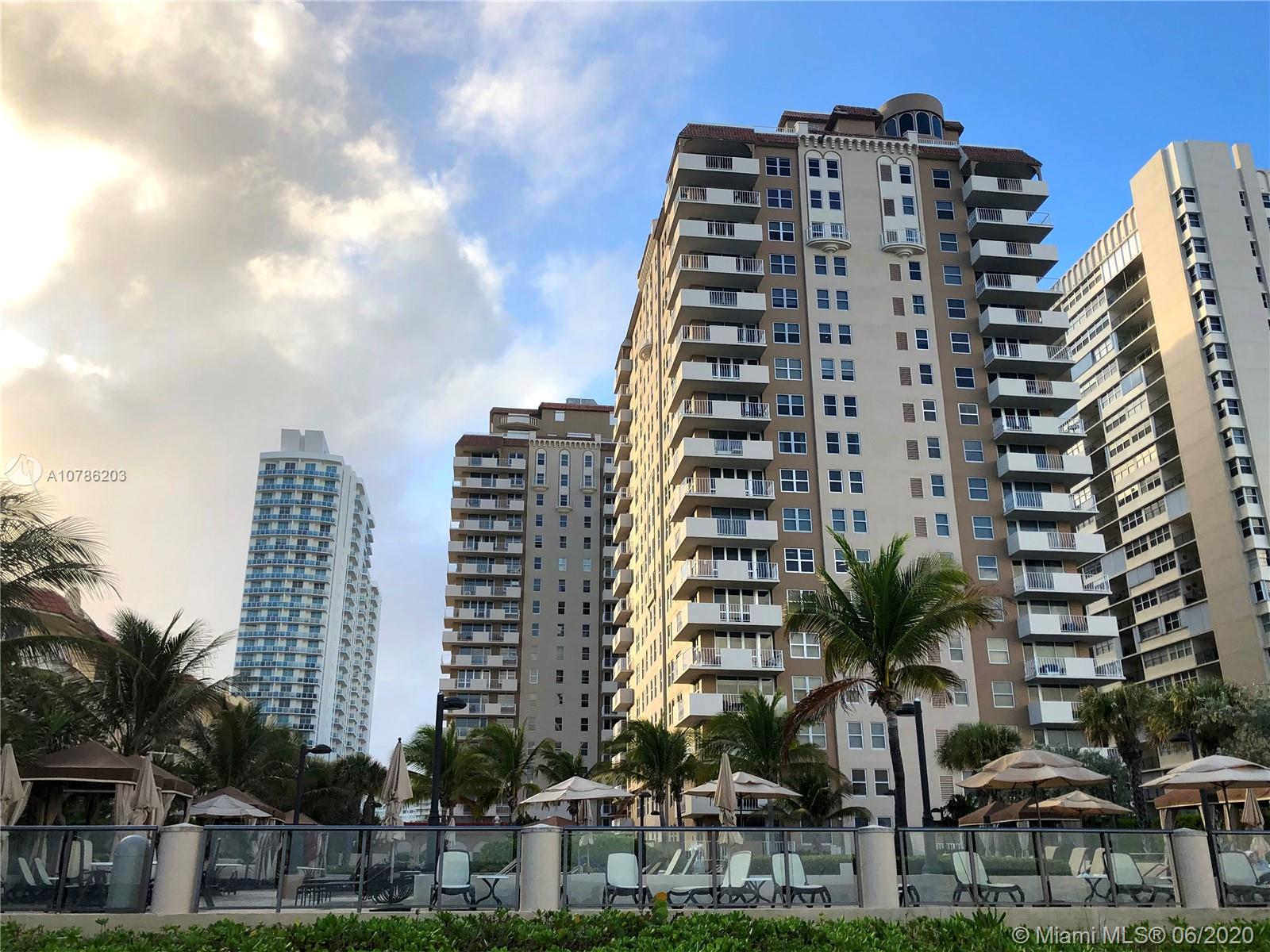 1920 S Ocean Dr #9B For Sale A10786203, FL