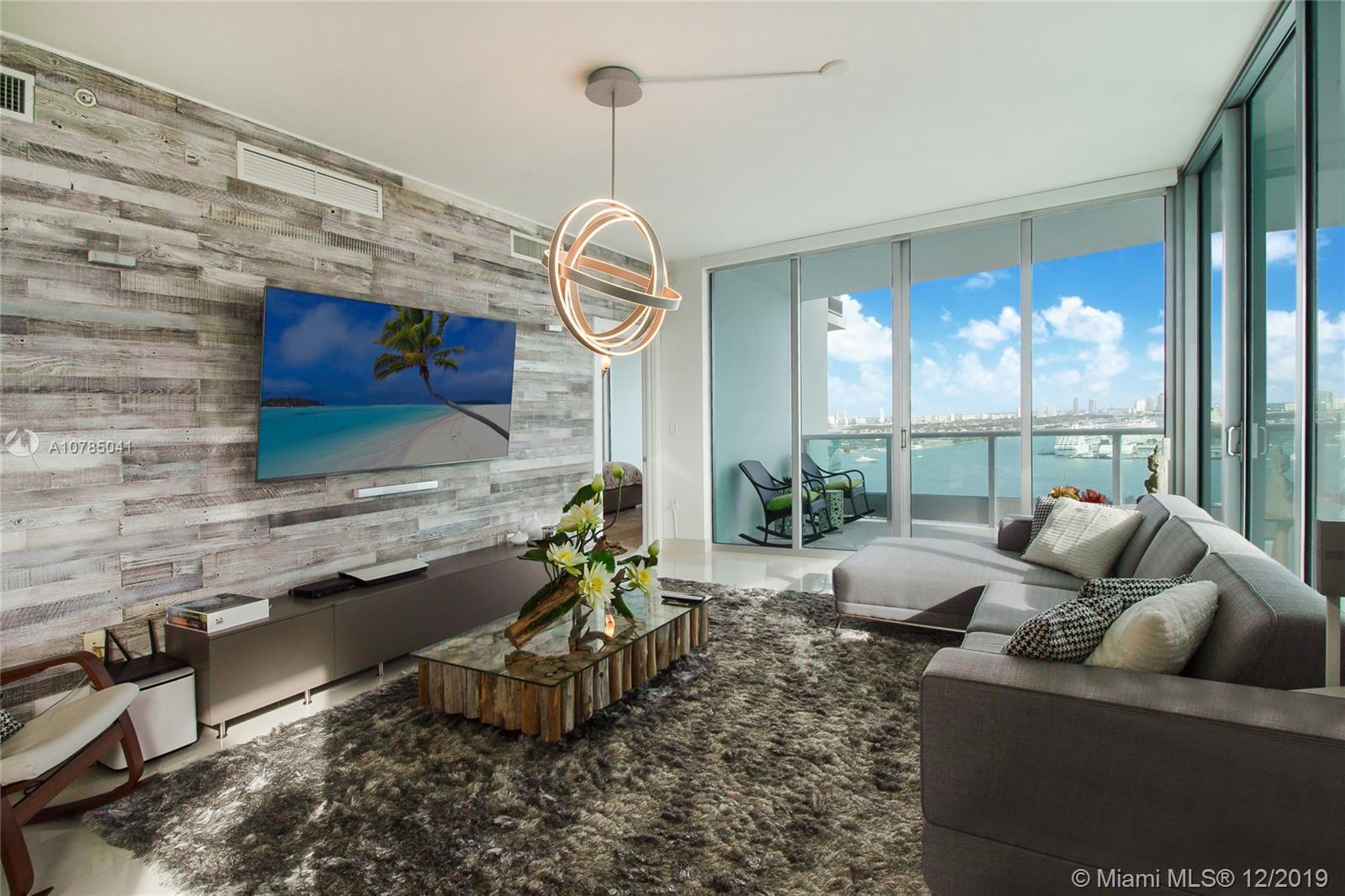 900 Biscayne Blvd 2501, Miami, FL 33132
