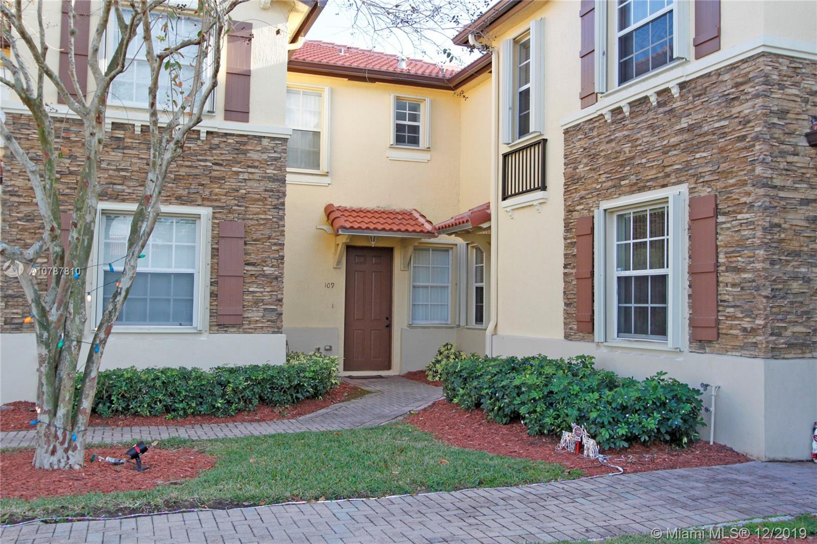 1555 NE 33rd Rd #109-2 For Sale A10787810, FL