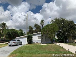 6791  Pershing St  For Sale A10787801, FL
