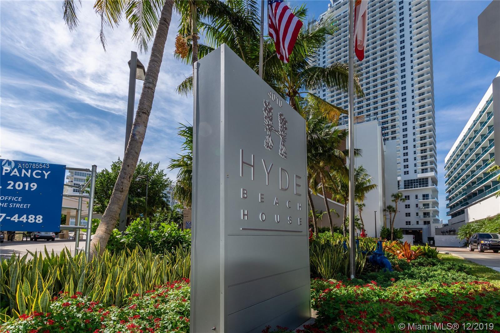 4010 S Ocean Dr 306, Hollywood, FL 33019
