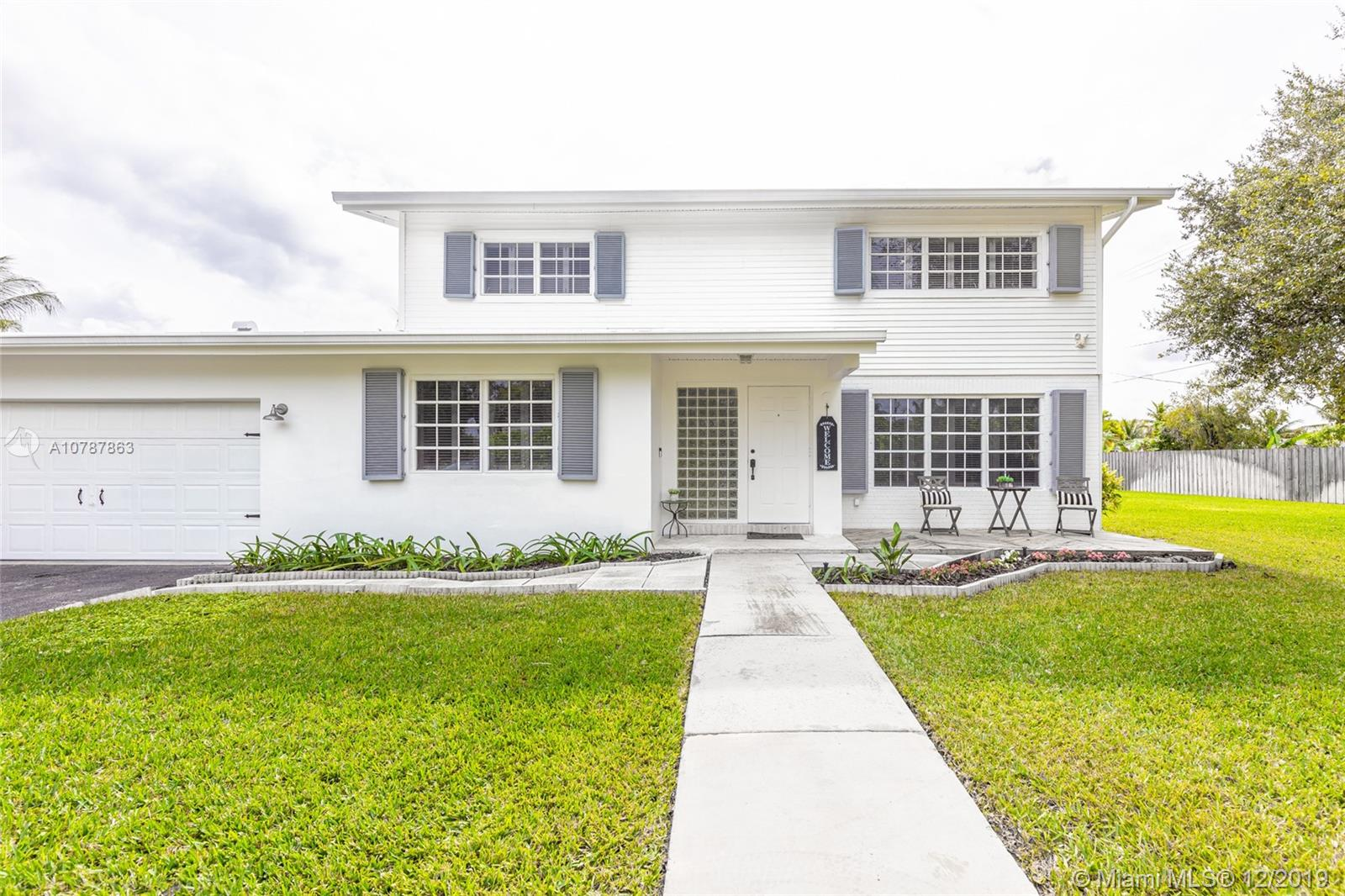 8980 SW 177th Ter  For Sale A10787863, FL
