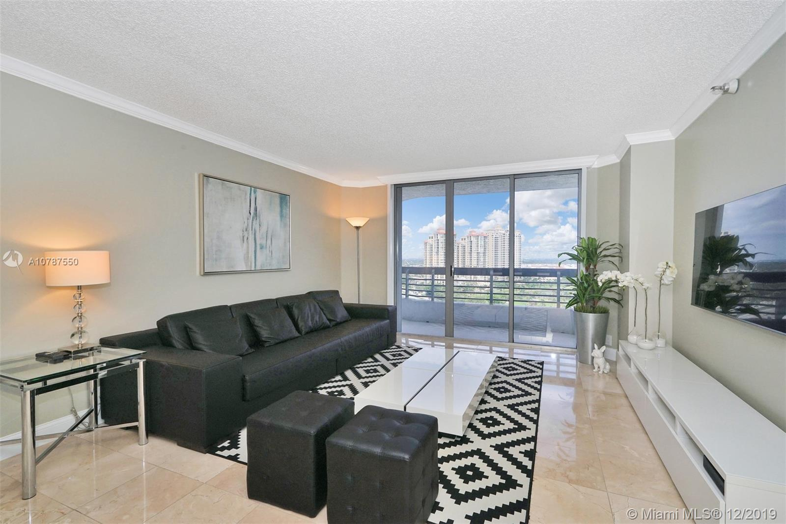 3400 NE 192nd St #1707 For Sale A10787550, FL