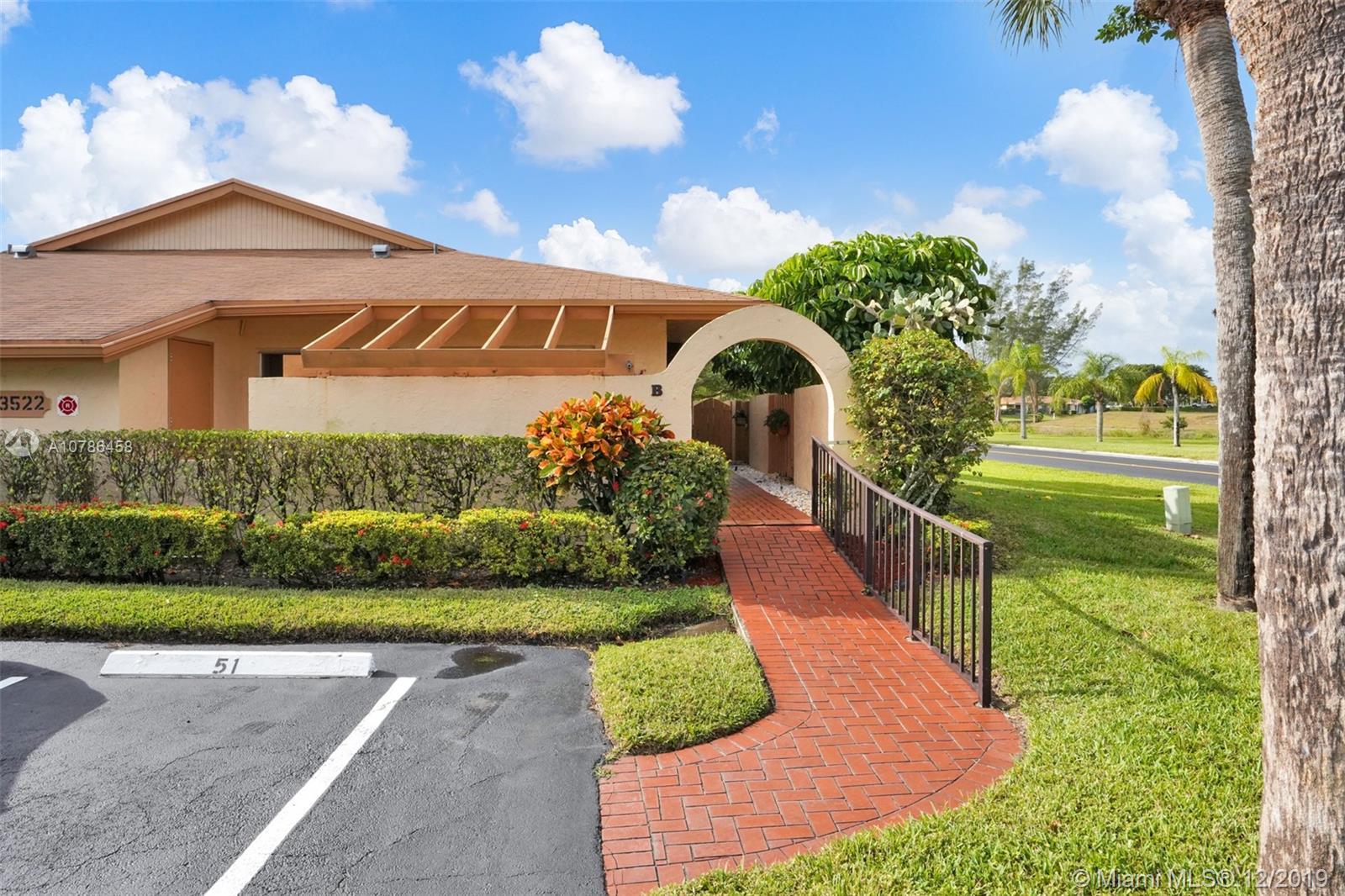 13522 Sabal Palm Court B, Delray Beach, FL 33484