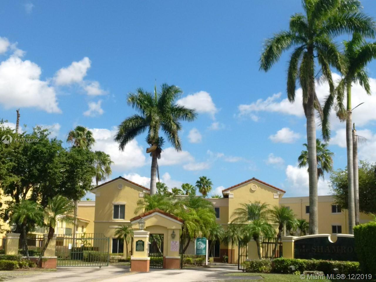 12605 SW 91st St #218 For Sale A10787969, FL