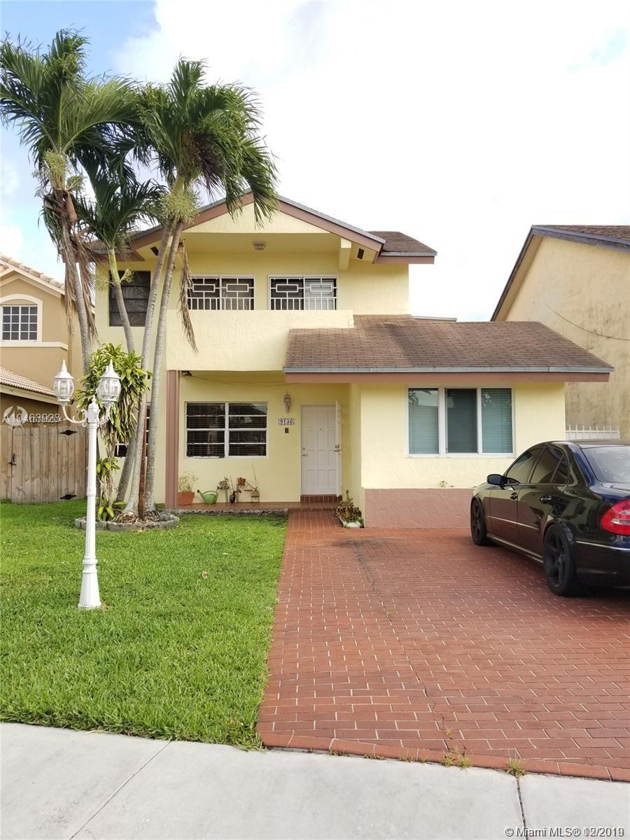 9136 Grand Canal Dr, Miami, FL 33174