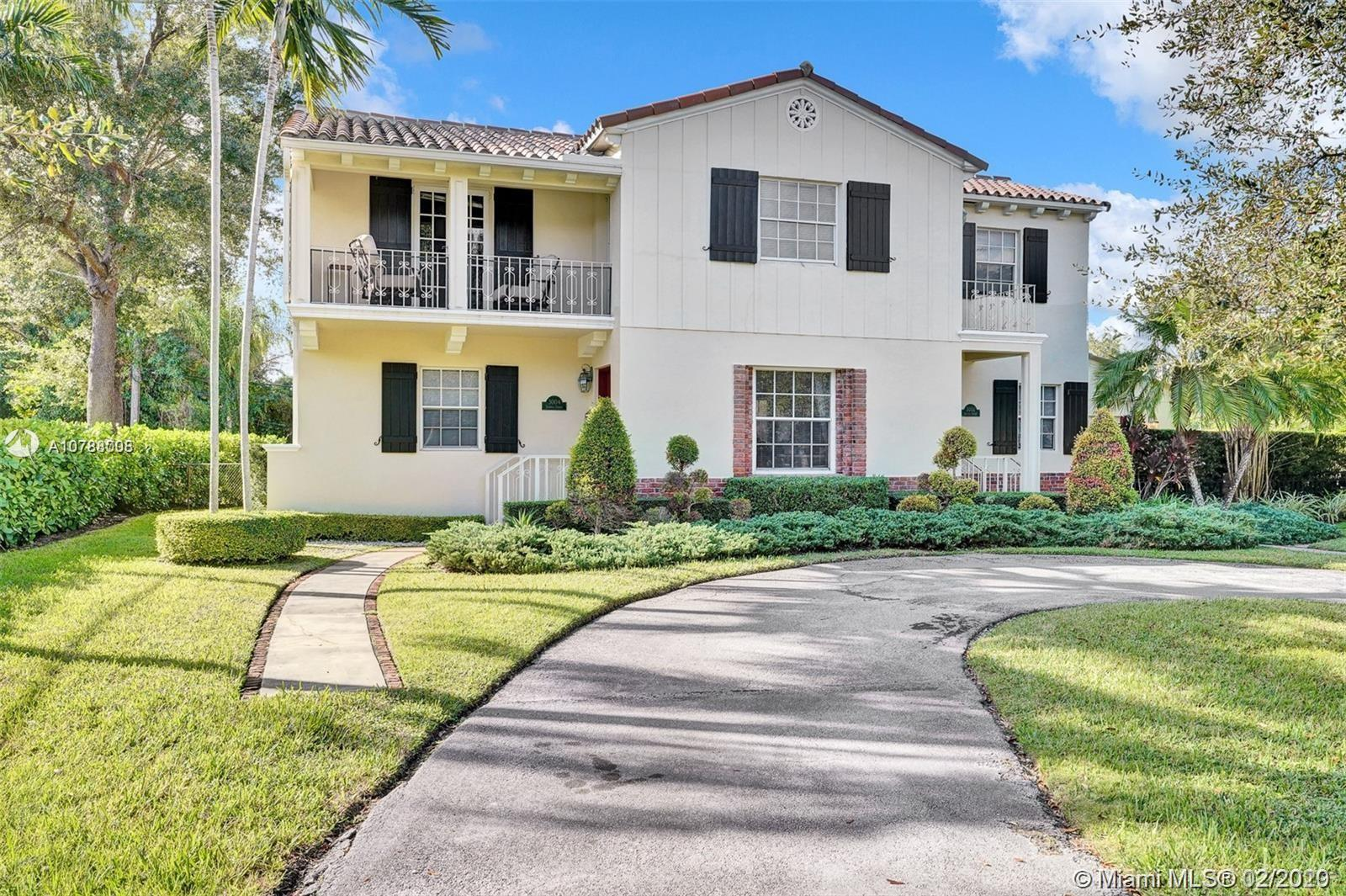 3002  Segovia St  For Sale A10788008, FL