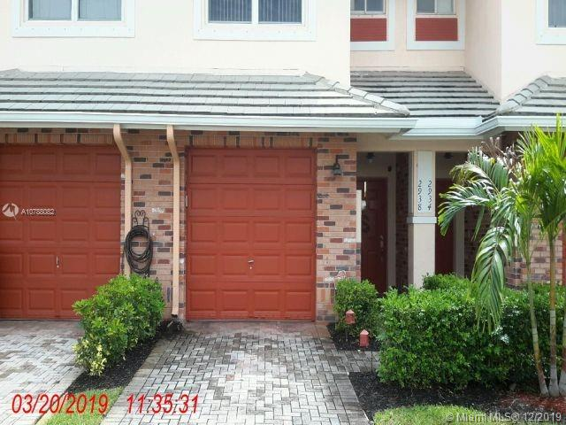 2938 NW 33rd Way  For Sale A10788082, FL