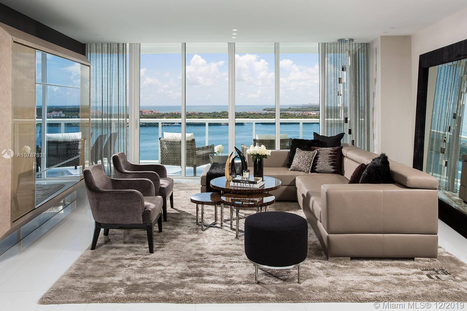450  Alton Rd #2003 For Sale A10787931, FL