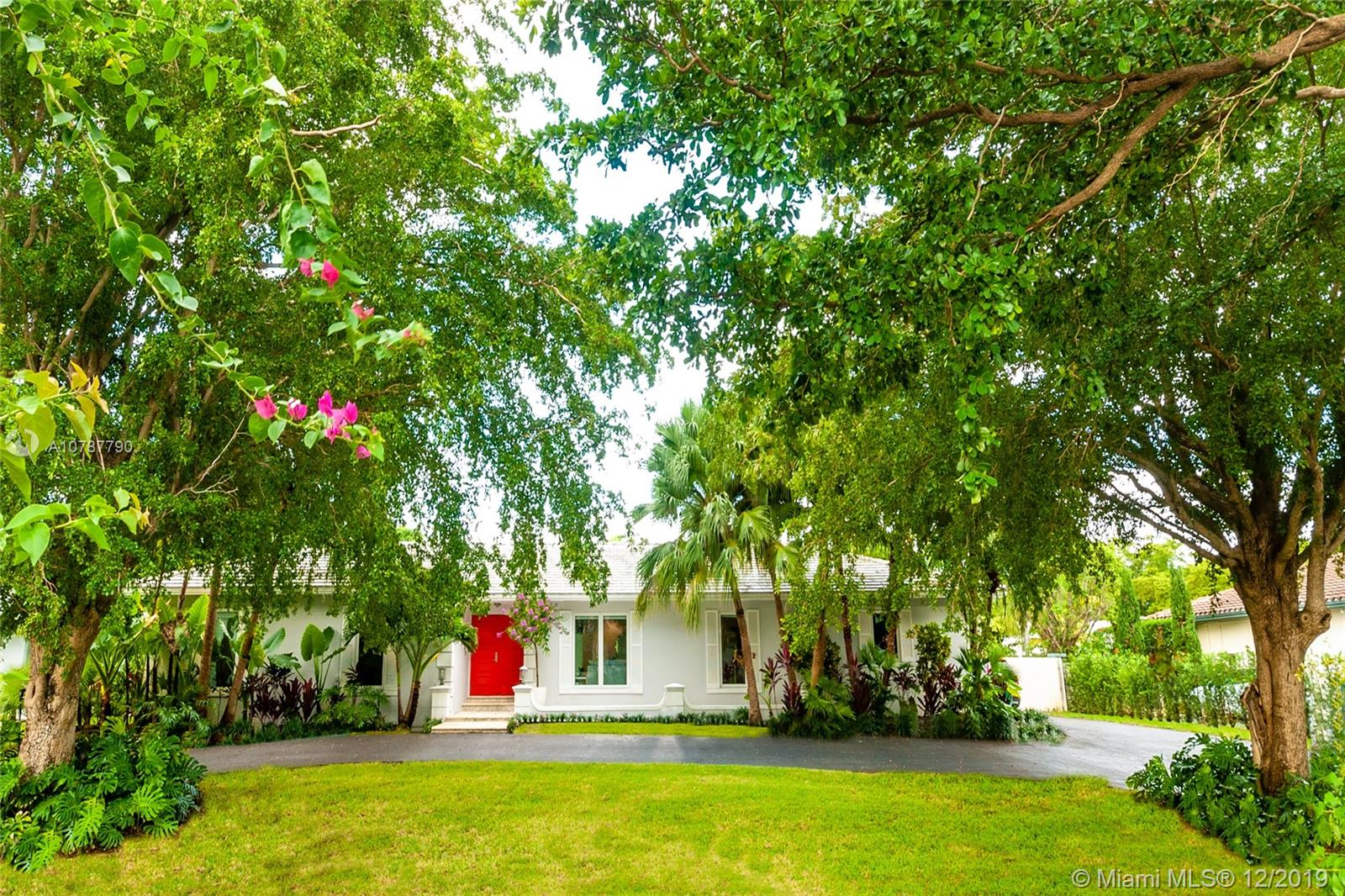 13504 SW 58th Ave  For Sale A10787790, FL