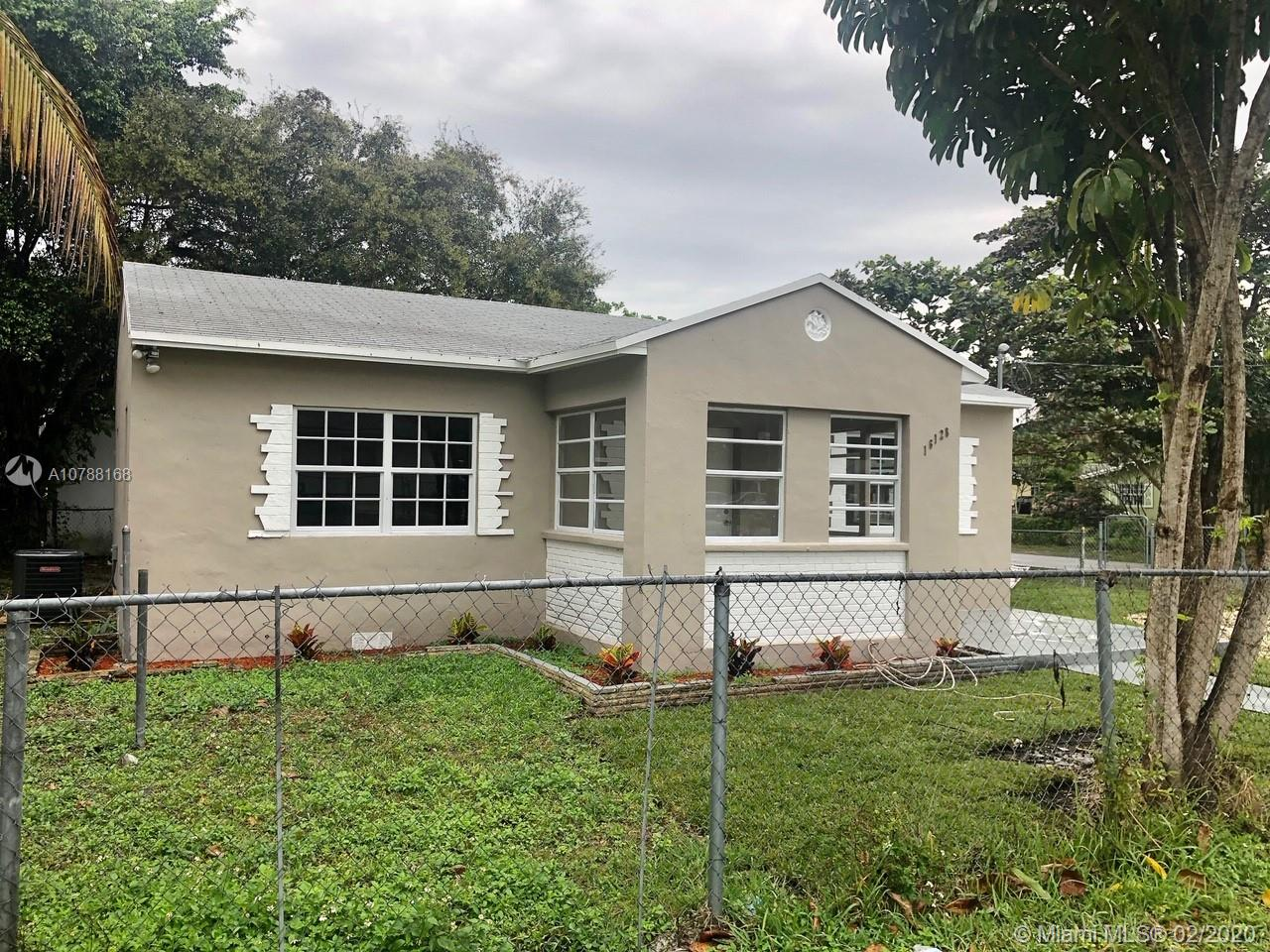 16128 NE 3rd Ave  For Sale A10788168, FL