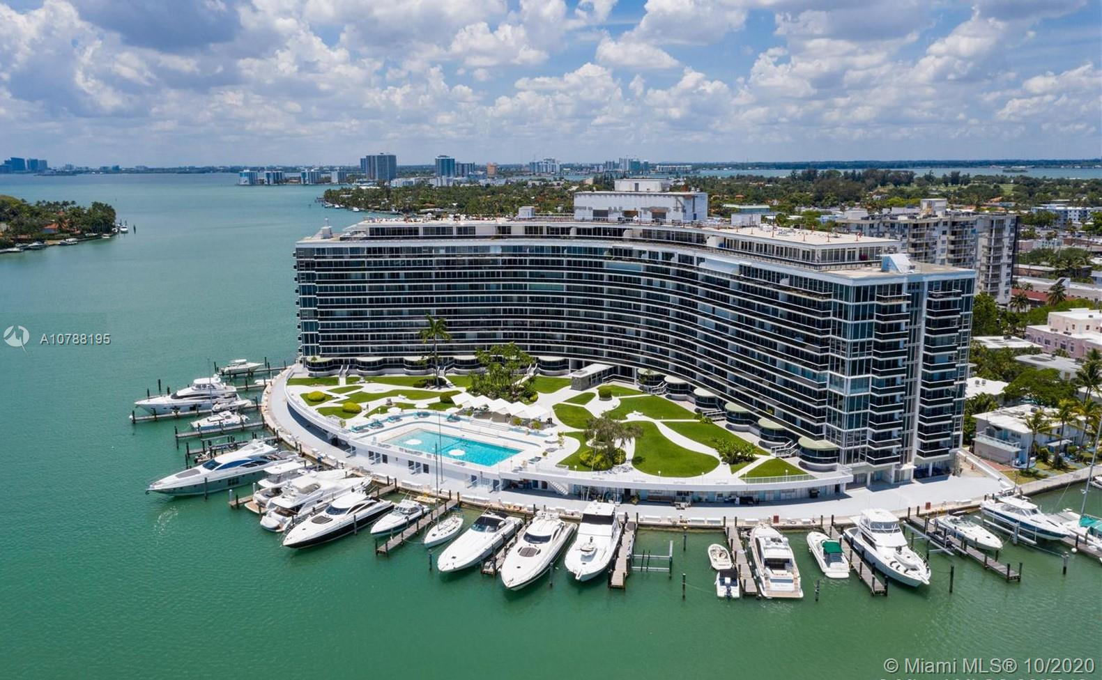 900  Bay Dr #725 For Sale A10788195, FL