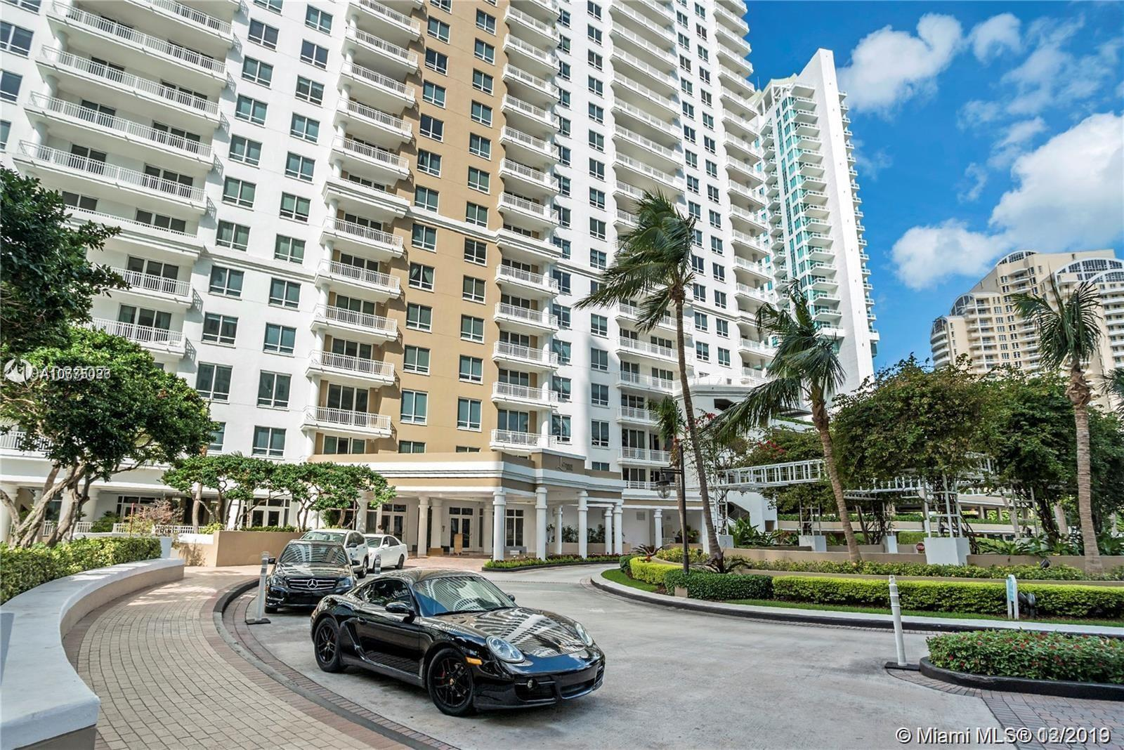 801  Brickell Key Blvd #1009 For Sale A10775026, FL