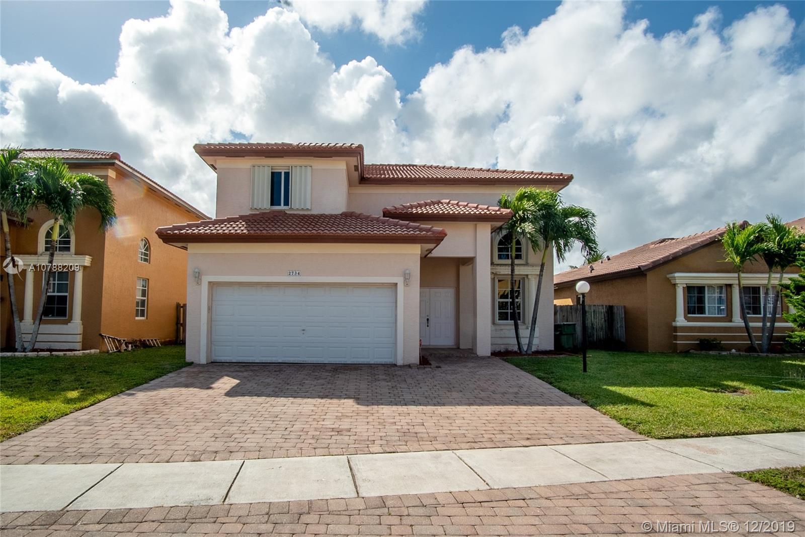 2734 NE 41 RD  For Sale A10788209, FL