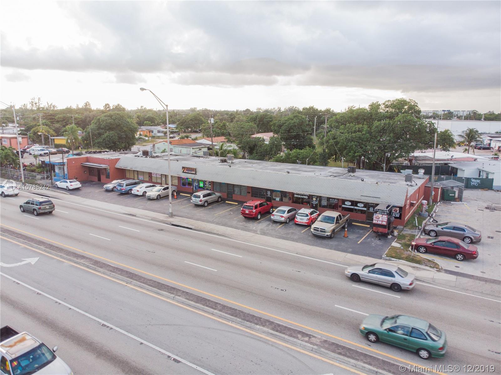 14120 NW 27th Ave, Opa-Locka, FL 33054